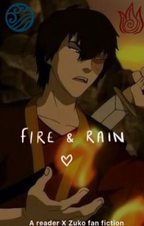 Fire & Rain by myabrown3012