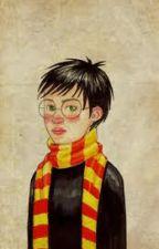 Prongslet Everythings Ok -Harry Potter (On Hold) by PotterFanRosalinda