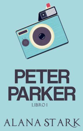 Peter Parker ◇ Spider-man [Editando] by _marvelgirl