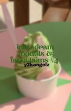 ↳ instagram models & faceclaims *book 4* by classifycherry