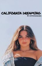 California Dreaming- Hype And Sway House by emmafgardner