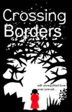 Crossing Borders by rebekers