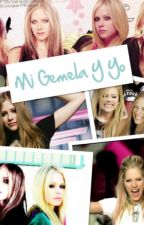 Mi Gemela y yo ~ Avril Lavigne [Editando] by valen273