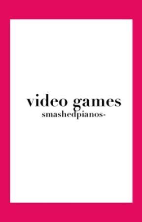 𝐯𝐢𝐝𝐞𝐨 𝐠𝐚𝐦𝐞𝐬 | 𝐧𝐢𝐜𝐡𝐨𝐥𝐚𝐬 𝐥𝐚𝐭𝐢𝐟𝐢 by smashedpianos-