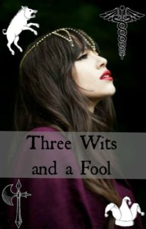 Three Wits and a Fool by ashton15