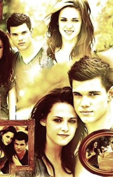 Bella and Jake. completed. by TeamEmmettandKellan