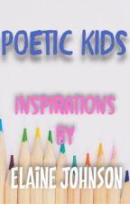 Poetic kids by ElaineJohnson1
