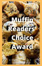 Muffin Readers' Choice Award 2020 (ACTIVE) by Jaxminy