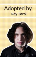 I Guess It's my Turn Now // Adopted by Ray Toro by UniIsOkayNow