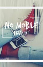 no mobile ➳ l.h by fixariot