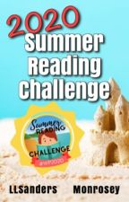 Summer Reading Challenge #WP2020 by Monrosey