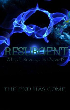 RESURGENT by 4xtris