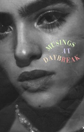 musings at daybreak   ━   theodore nott by reveliones