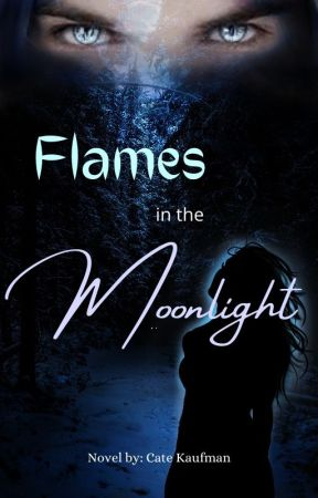 Flames in the Moonlight by reptileprincess