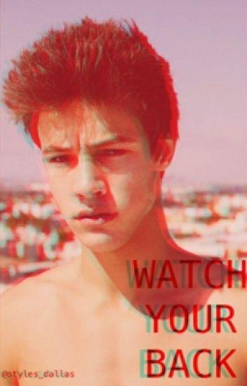 watch your back (cameron dallas)