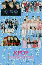 My Kpop Updates by YeonjunKRY