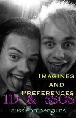 5sos preferences your dating another member