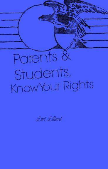 School Hand Book by GottaluvLojo