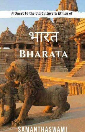 BHARATA  by SamanthaSwami