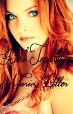 Dark Temptations by MariePotter2