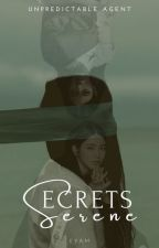 Unpredictable by charm1ngauthor