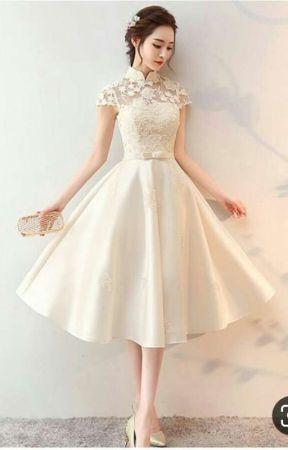 Prom Dress by MiraculousDramione
