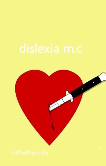 dislexia ☹ m. c