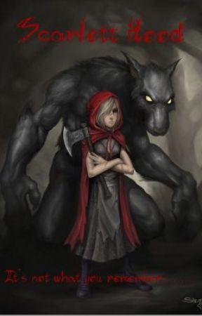 Scarlett Hood by deathfrisbeesandcake