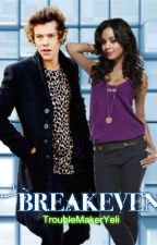 breakeven ➳ h.s. by TroublemakerYeli