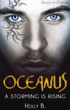 Oceanus by The_Super_Spinach
