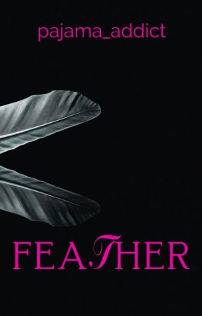 Feather by pajama_addict