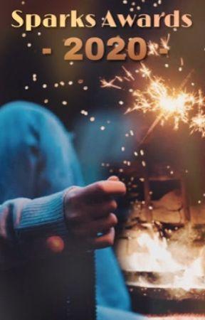 Sparks Awards 2020 [OPEN] by amina_pottah