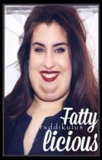 FATTYLICIOUS (Camren Delusional Fanfiction) by rxddikulus