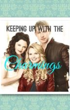 Keeping up with the Charmings by deane46