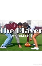 The Player (Hayes Grier Football) by fangirlingxhayes