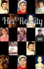 Her Reality (Sequel to His Little Sister) *Completed* by Allieonyt