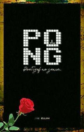 Poetry Of No Genre (Cruise by Ellah)🌹 by LifeOfEllah