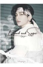 𝑩𝒍𝒐𝒐𝒅 𝒂𝒏𝒅 𝒔𝒖𝒈𝒂𝒓 || Hwang hyunjin x reader .|| Vampire Au. by kihyunjin