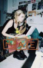 Mae by _StarGazzing_