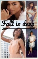 Fall in Deep  by ILoveHerSoFightMe