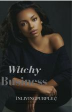 Witchy Business (TVD Fanfic) {Weekly Revisions} by InLiViNgPuRpLe17