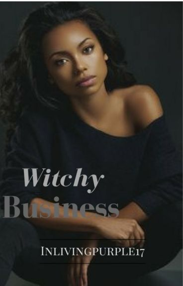 Witchy Business  (TVD Fanfic) {Weekly Revisions}