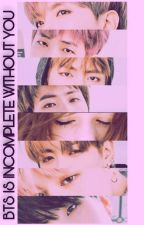 BTS Is Incomplete Without You (8th Member) by ayirp2504