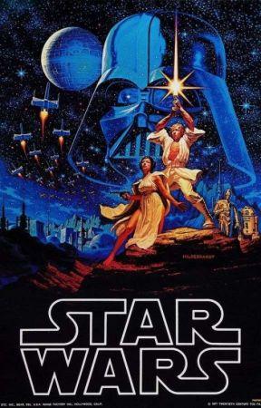 Star Wars Oneshot's by marvelttartalmaz22
