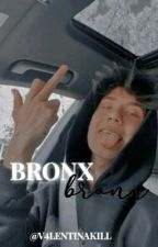 BRONX-Jaden Hossler  by v4lentinakill