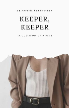 Keeper, Keeper ↠ Paul Lahote by seIcouth