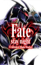 Fate/Stay Night [Unlimited Blade Works]: A Destroyer Guilt by FlamingGlory574