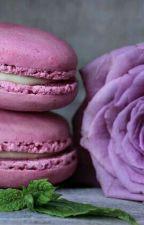 Lavender Roses by Aquarius_Rising