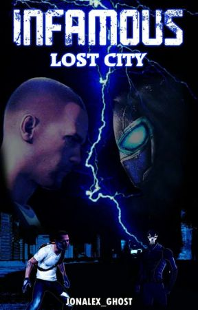 Infamous: Lost City by Jonalex_GHOST