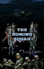 Rise of the Dominos  by BlueLightWars-85